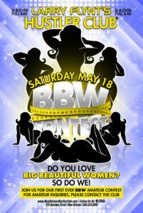 BBW Contest